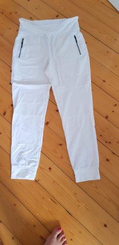 Weisse Sommerhose