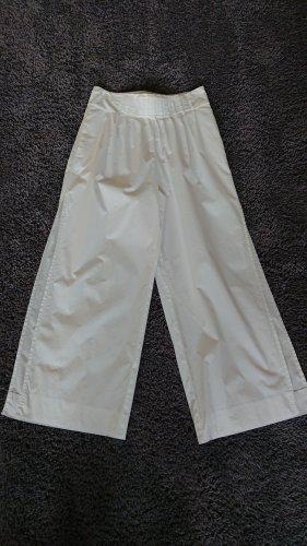 weiße Sommerhose von Stefanel