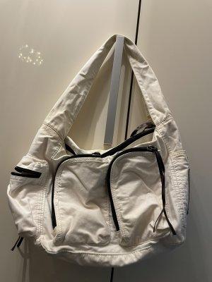 Weiße Tasche von edc