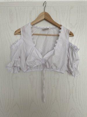 Landhaus by C&A Tradycyjna bluzka biały