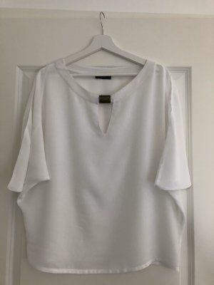 Conleys Slip-over Blouse white