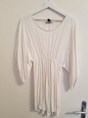 Weiße Tunika von H&M Größe 36
