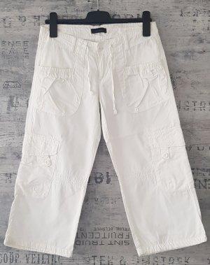 Weisse Vero Moda Shorts, Größe 36
