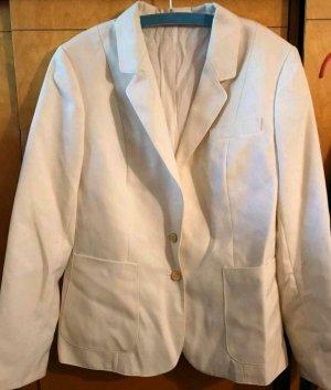 Costume business blanc