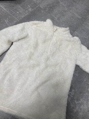 Alive Maglione di lana bianco