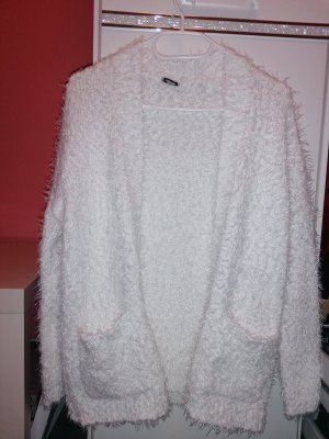 collection pimkie Cardigan bianco