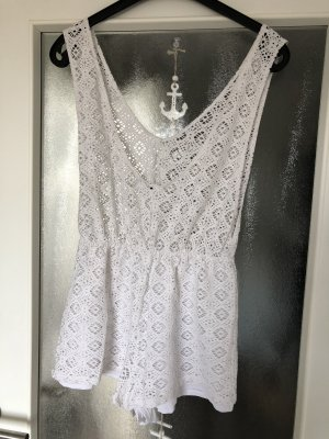 Calzedonia Jumpsuit white