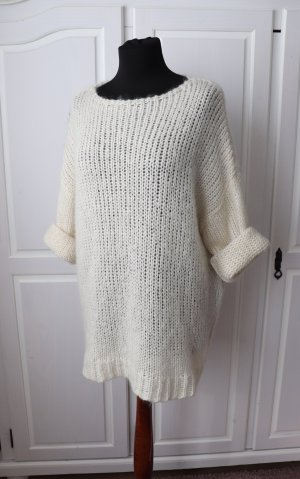 Zara Wool Sweater multicolored