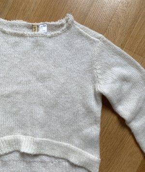 Weißer Pullover von H&M