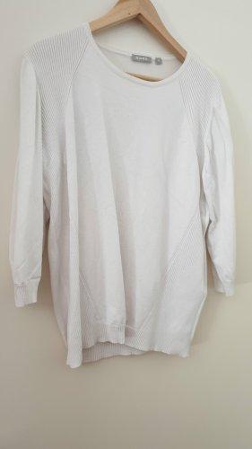 Weißer Pullover von RABE