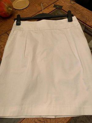 BAF Rozkloszowana spódnica biały