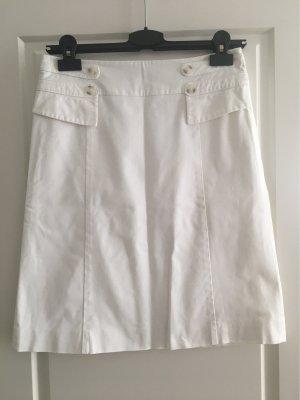 More & More Spódnica midi biały