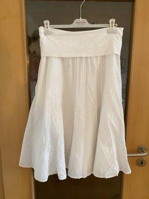 Braintree Rozkloszowana spódnica biały