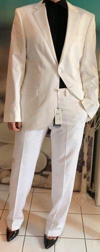 s.Oliver Abito business bianco