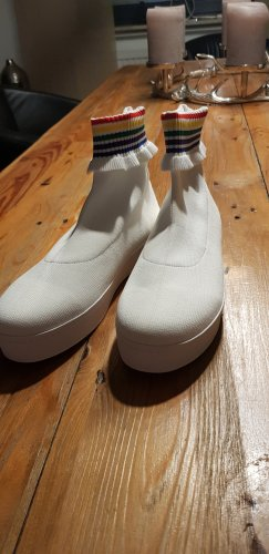Esprit by Opening Ceremony Sneaker slip-on bianco
