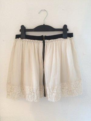 Zara Lace Skirt multicolored