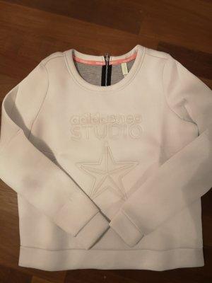 Adidas NEO Bluza dresowa biały