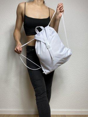 Zaino laptop bianco
