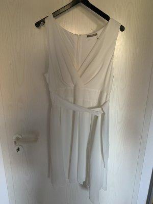 Orsay A Line Dress white