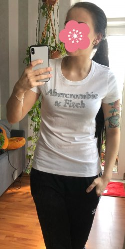 Abercrombie & Fitch T-shirt wit-room