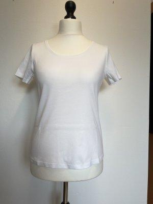 Street One Koszulka basic biały