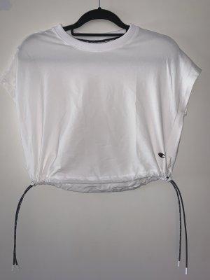 Champion T-shirt court blanc