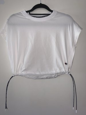 weißes Champion Shirt