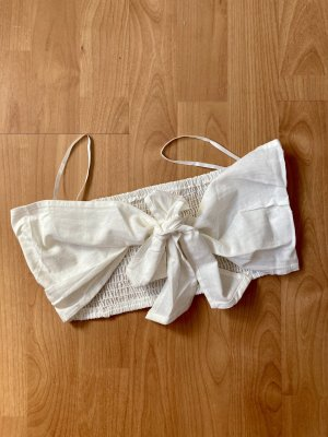 SheIn Cropped top wit