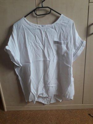 Zabaione T-Shirt white