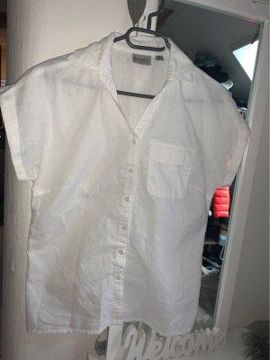 Bluemotion Shirt met korte mouwen wit