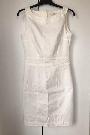 weißes Damenkleid Sommerkleid 36
