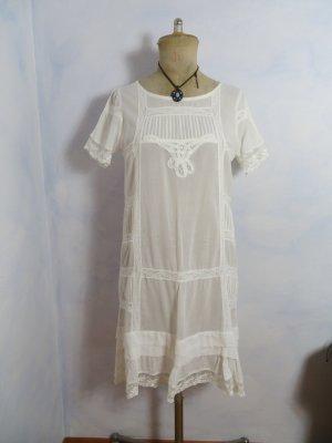 DAY Birger et Mikkelsen Lace Dress white cotton