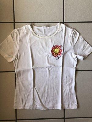 Weißes ESCADA T-Shirt