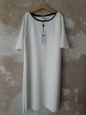 Weißes Etuikleid - Minikleid - Retro 60er