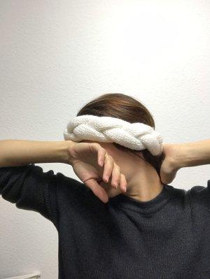 Earmuff white