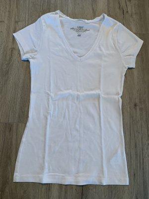 Weißes H&M T-Shirt