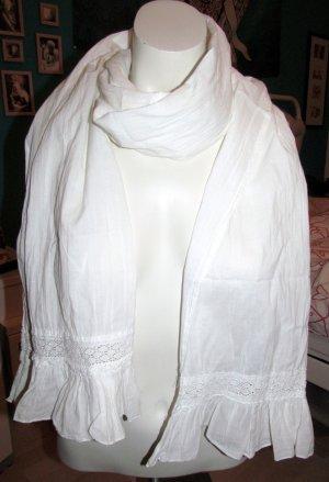 Cubus Halsdoek wit