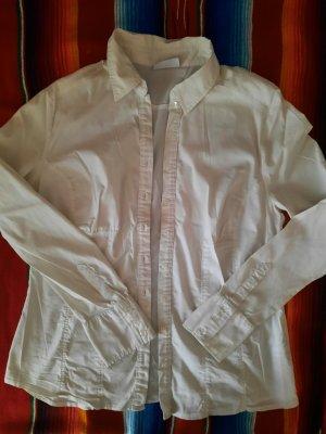 Weißes Hemd