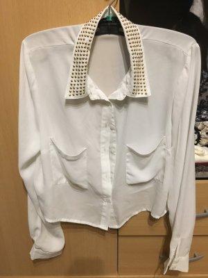 Atmosphere Shirt met lange mouwen wit