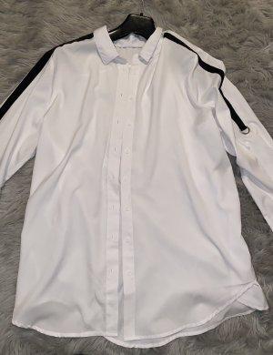 Colloseum Camicia blusa bianco-nero