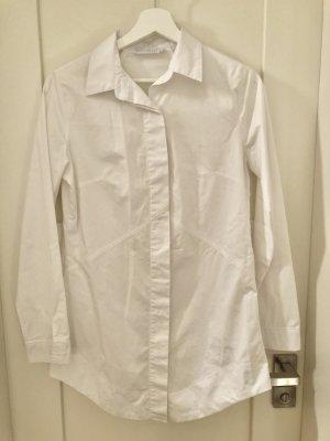Ambika Camisa de manga larga blanco
