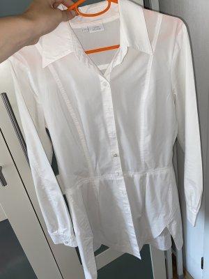 Weißes Hemd von Alba Moda, Größe: 34
