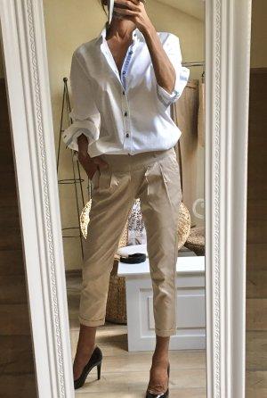 Pure Chemise à manches longues blanc
