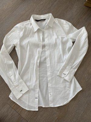 Weißes Hemd Zara Woman