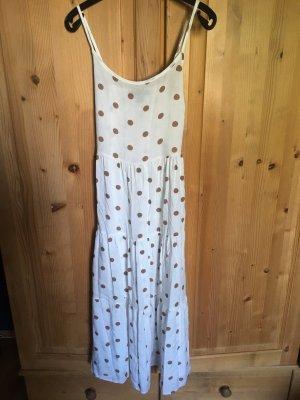 weißes Kleid (36,neu Primark)