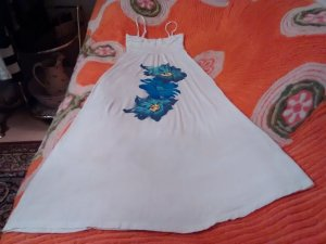 ☆ Weißes Kleid ☆