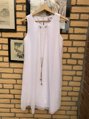 Weißes Kleid Gr 34