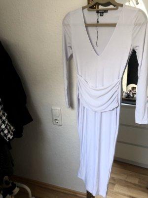 Weißes Kleid - Missguided