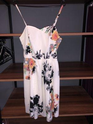 BODY FLIRT Evening Dress multicolored