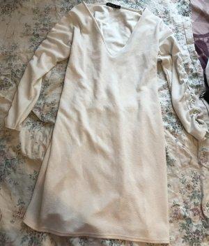 Boohoo Suknia balowa biały